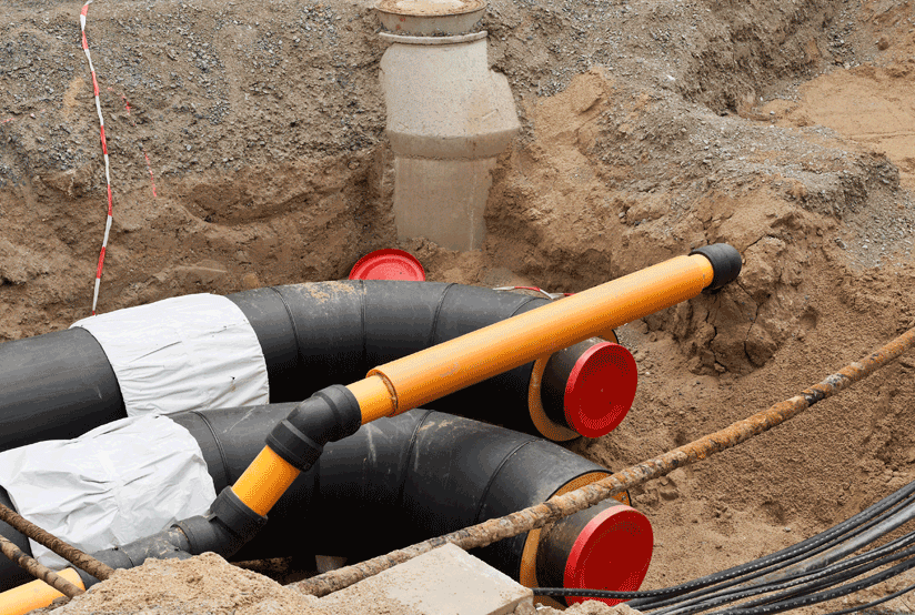 Sewer Rehabilitations Wokingham